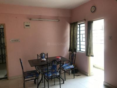 Gallery Cover Image of 750 Sq.ft 2 BHK Apartment for buy in Baruipur P for 1800000