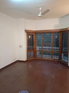 Hall Image of 4500 Sq.ft 3 BHK Independent Floor for rent in Sector 15A for 60000