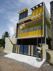 Gallery Cover Image of 2162 Sq.ft 3 BHK Villa for buy in Chandapura for 8562000