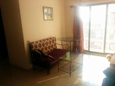 Gallery Cover Image of 970 Sq.ft 2 BHK Apartment for rent in Shree Krishna Complex, Borivali East for 30000