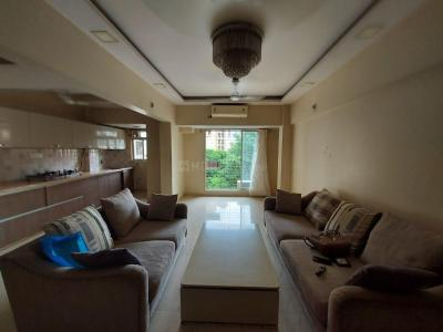 Gallery Cover Image of 1165 Sq.ft 2 BHK Apartment for rent in Flower Valley, Thane West for 36000