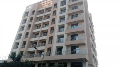 Gallery Cover Image of 650 Sq.ft 2 BHK Apartment for buy in Mira Road East for 7960000