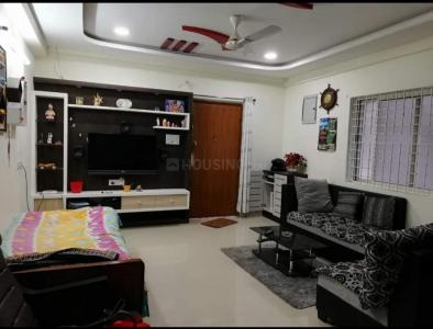 Gallery Cover Image of 1235 Sq.ft 2 BHK Apartment for buy in Vasathi Navya, HMT Colony for 6500000
