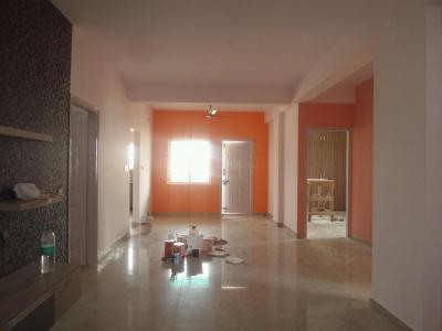 Gallery Cover Image of 1600 Sq.ft 3 BHK Apartment for rent in Tejaswini Nagar for 25000