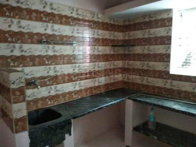 Gallery Cover Image of 800 Sq.ft 2 BHK Apartment for rent in HSR Layout for 15000