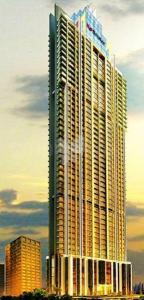 Gallery Cover Image of 3500 Sq.ft 4 BHK Apartment for buy in Raheja Imperia I, Lower Parel for 105000000