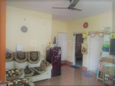 Gallery Cover Image of 1000 Sq.ft 2 BHK Independent House for rent in Marathahalli for 13500