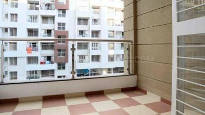 Balcony Image of 302 C, Vardhman Dreams in Wakad
