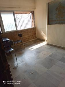Gallery Cover Image of 450 Sq.ft 1 BHK Apartment for rent in Link Garden Tower, Andheri West for 25000