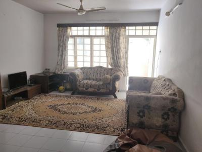 Gallery Cover Image of 1700 Sq.ft 3 BHK Apartment for rent in Koramangala for 45000