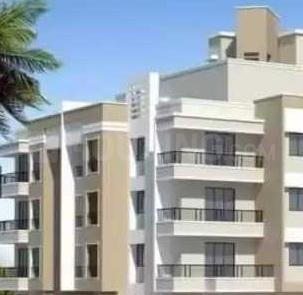 Gallery Cover Image of 555 Sq.ft 1 BHK Independent Floor for buy in Banjar para for 1500000