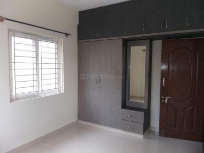 Gallery Cover Image of 650 Sq.ft 1 BHK Apartment for rent in BTM Layout for 12000