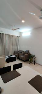 Gallery Cover Image of 1890 Sq.ft 3 BHK Apartment for buy in Metro The Palms, Seawoods for 35000000