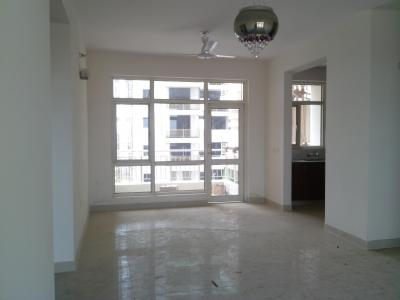 Gallery Cover Image of 2500 Sq.ft 4 BHK Independent Floor for buy in Y. K. Aggarwal Homes, Green Field Colony for 9800000