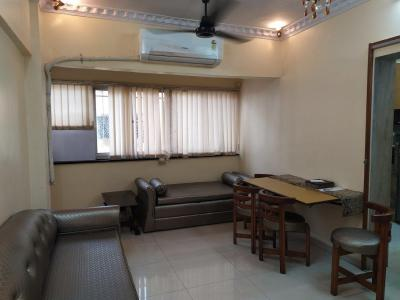 Gallery Cover Image of 612 Sq.ft 1 BHK Apartment for rent in Andheri West for 39500