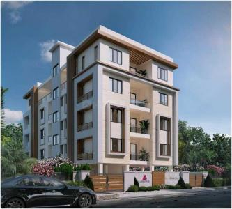 Gallery Cover Image of 1563 Sq.ft 3 BHK Apartment for buy in Lifestyle Excellenza, Ekkatuthangal for 14300000
