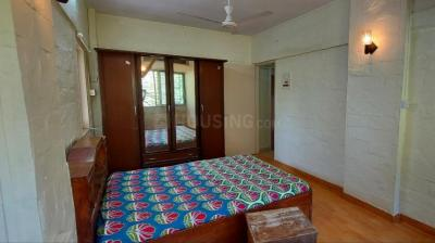 Gallery Cover Image of 550 Sq.ft 1 BHK Apartment for rent in Annapurna, Andheri West for 30000