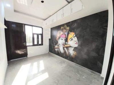 Gallery Cover Image of 560 Sq.ft 1 BHK Independent Floor for buy in Sector 11 Rohini for 5400000