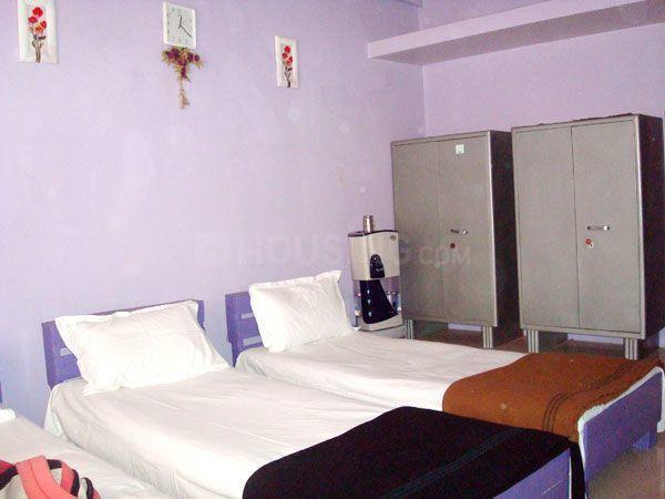 Bedroom Image of PG 4034809 Greater Khanda in Greater Khanda