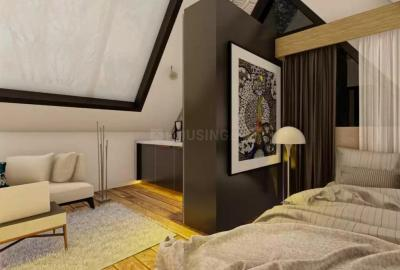 Gallery Cover Image of 371 Sq.ft 1 BHK Villa for buy in Lovedale for 2500000