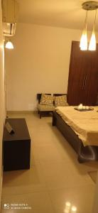 Gallery Cover Image of 630 Sq.ft 1 RK Apartment for buy in Ambesten Vihaan Heritage, Noida Extension for 1600000