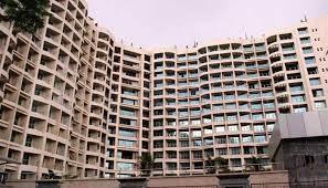 Gallery Cover Image of 1800 Sq.ft 3 BHK Apartment for rent in Akshar Sai Radiance, Belapur CBD for 63000