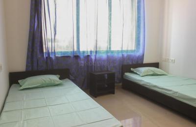 Bedroom Image of Y 402 Ashok Meadows in Hinjewadi