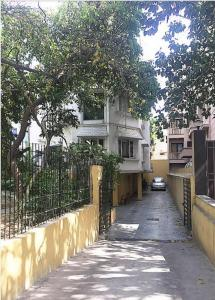 Gallery Cover Image of 3300 Sq.ft 4 BHK Independent Floor for rent in Anand Niketan for 125000