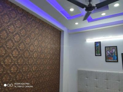 Gallery Cover Image of 420 Sq.ft 1 BHK Apartment for buy in Uttam Nagar for 1200000