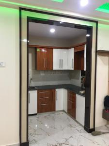 Gallery Cover Image of 1800 Sq.ft 4 BHK Apartment for rent in Sector 7 Dwarka for 30000