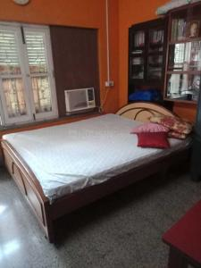Bedroom Image of PG 4442378 Behala in Behala
