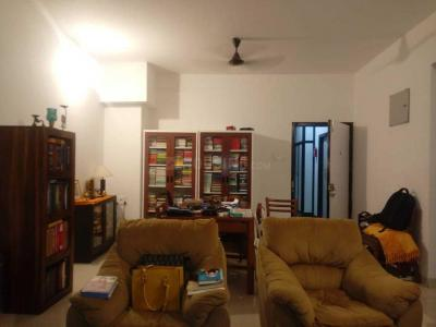 Gallery Cover Image of 1190 Sq.ft 3 BHK Apartment for rent in Dadar East for 129000
