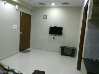 Gallery Cover Image of 650 Sq.ft 1 BHK Apartment for rent in BTM Layout for 21000