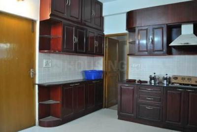 Kitchen Image of Solayappa Alagappan Nest in Madipakkam