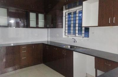 Gallery Cover Image of 1228 Sq.ft 3 BHK Independent House for rent in Sector 134 for 15000