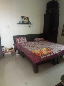 Bedroom Image of Girls PG in Paldi