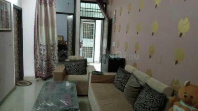 Gallery Cover Image of 1000 Sq.ft 2 BHK Independent Floor for rent in Ahinsa Khand for 12500
