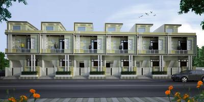 Gallery Cover Image of 1270 Sq.ft 3 BHK Independent House for buy in Niwaru for 3051000
