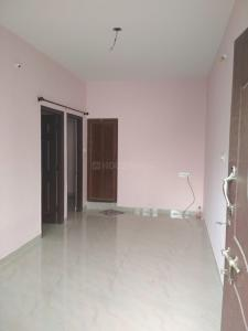 Gallery Cover Image of 600 Sq.ft 2 BHK Independent Floor for rent in RR Nagar for 7500
