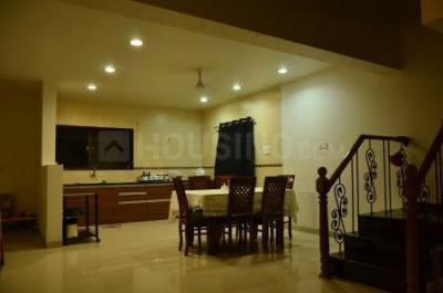 Gallery Cover Image of 5750 Sq.ft 4 BHK Villa for buy in  Windmill Village Villa, Bavdhan for 38000000