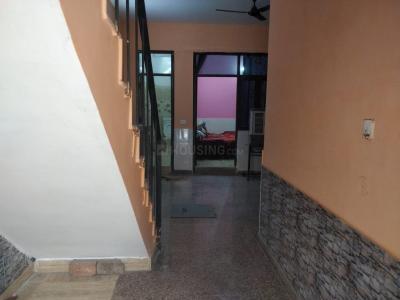 Balcony Image of Radhe PG in Ghitorni
