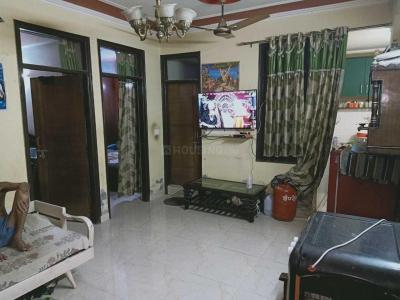 Gallery Cover Image of 720 Sq.ft 2 BHK Apartment for buy in Mehrauli for 5000000