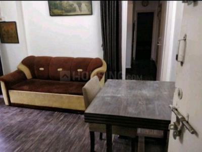 Gallery Cover Image of 605 Sq.ft 1 BHK Apartment for rent in Malad West for 26000