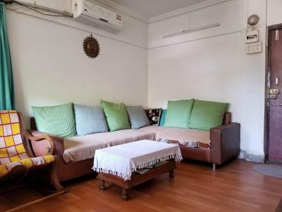 Gallery Cover Image of 550 Sq.ft 1 BHK Apartment for buy in Thane West for 7000000