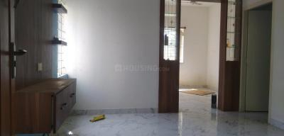 Gallery Cover Image of 1100 Sq.ft 2 BHK Independent Floor for rent in Harlur for 21000