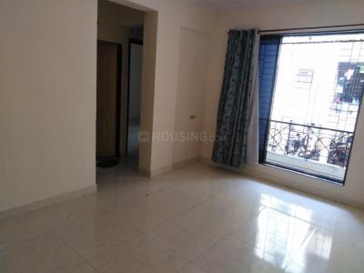 Gallery Cover Image of 675 Sq.ft 1 BHK Apartment for buy in Kopar Khairane for 7000000
