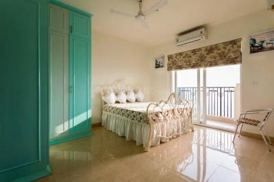 Gallery Cover Image of 2150 Sq.ft 3 BHK Apartment for rent in ATS One Hamlet, Sector 104 for 50000