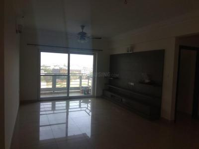 Gallery Cover Image of 1550 Sq.ft 2 BHK Apartment for rent in Hebbal for 30000