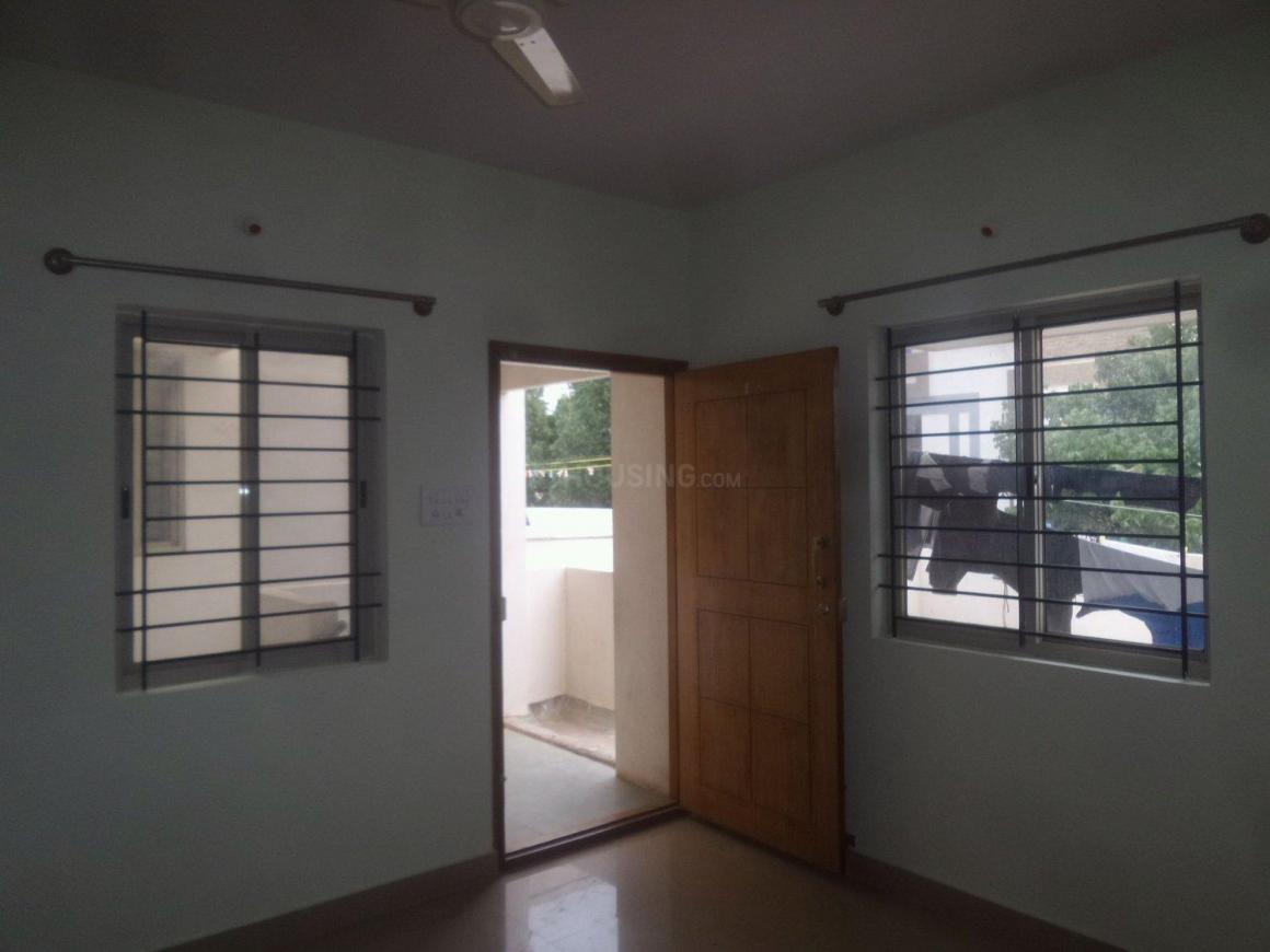 Living Room Image of 800 Sq.ft 2 BHK Apartment for rent in Bagalakunte for 13000