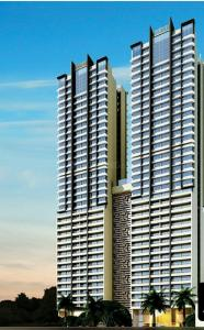 Gallery Cover Image of 1180 Sq.ft 2 BHK Apartment for buy in Jogeshwari West for 16500000
